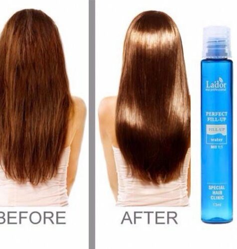 ampula za kosu