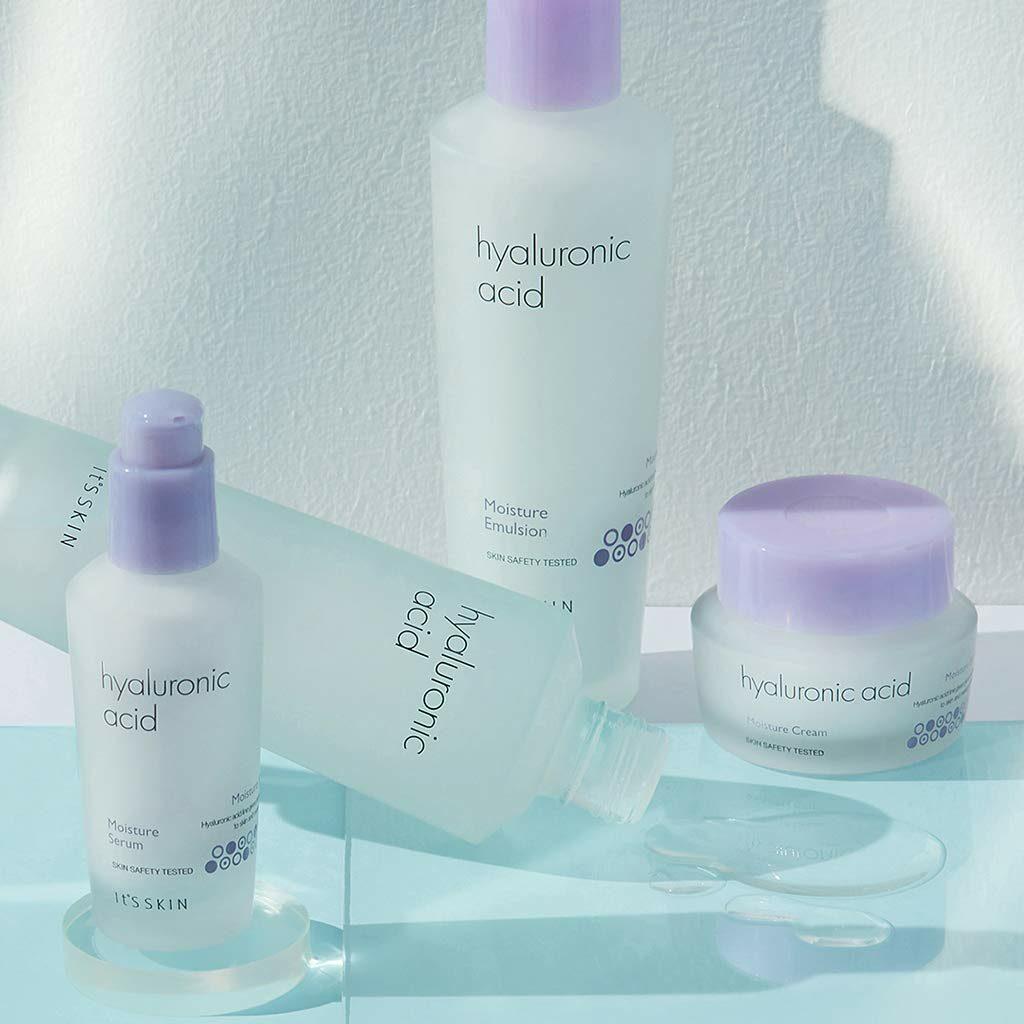 Hijaluronic Acid linije za intenzivnu hidrataciju kože