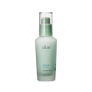 aloe-serum